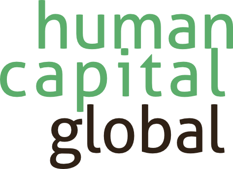 Logo resmi PT Human Capital Global